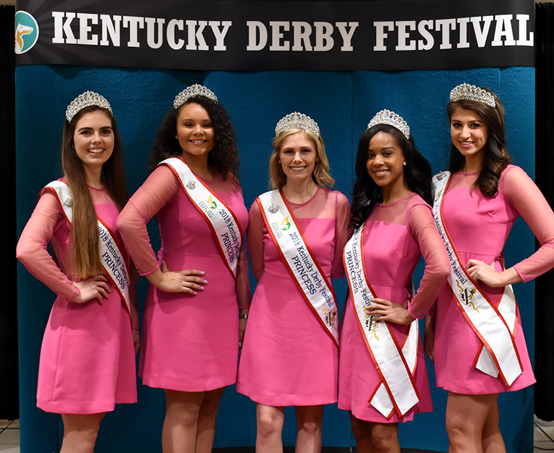 Derby Princess Morgan Redmond