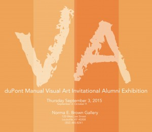 Alumni Art Show