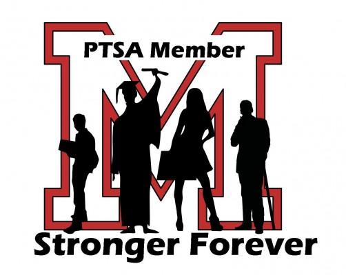 PTSA Stronger Forever