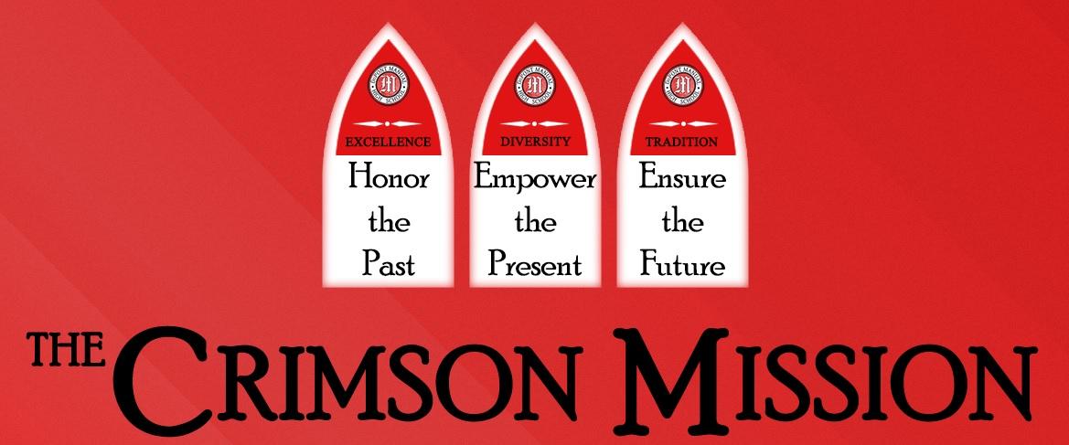 Crimson Mission