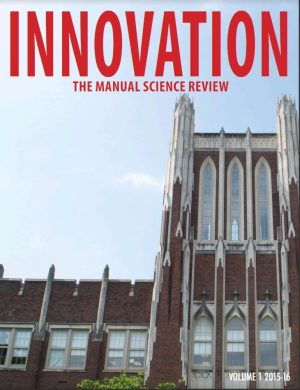Innovation journal