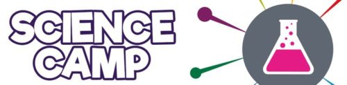Camp Science Olympiad – Spread the Word