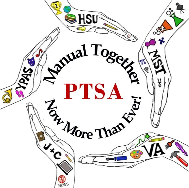 PTSA Scholarship Applications due March 22