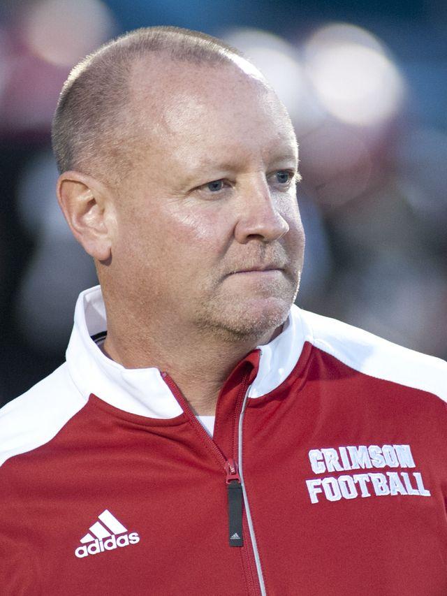 CJ: Crimsons football overcoming a major setback
