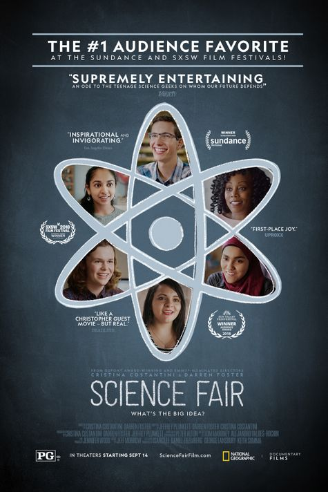 CJ: How to watch Sundance-winning 'Science Fair' featuring Manual students