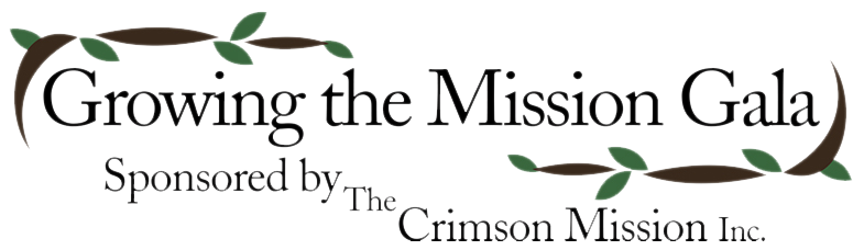 Hold the Date – Crimson Mission Gala is March 9