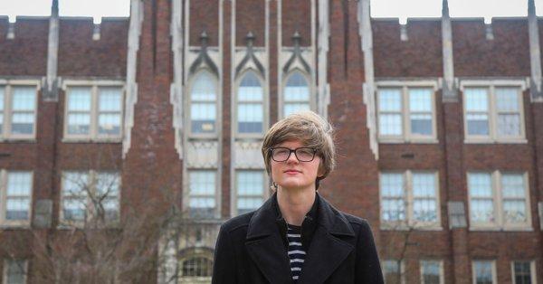 Will JCPS Have School? Ask J&C junior Andrew Meiners